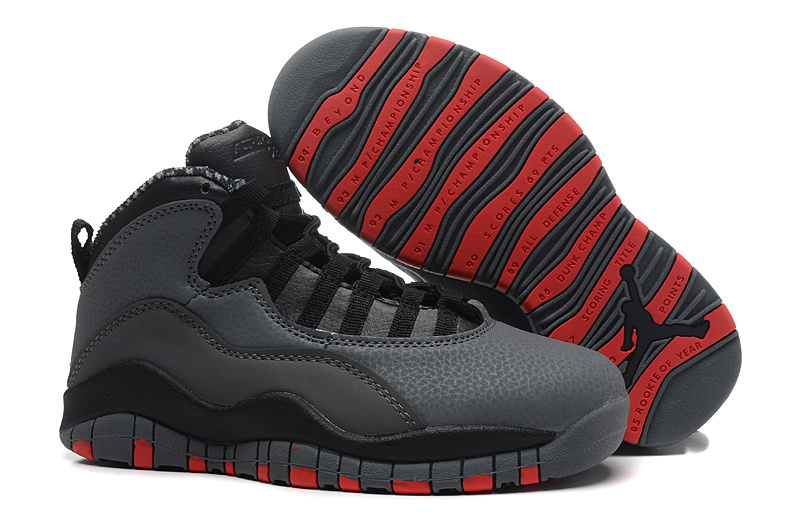 Running weapon Fake Air Jordan 10 Shoes Retro Women Wholesale
