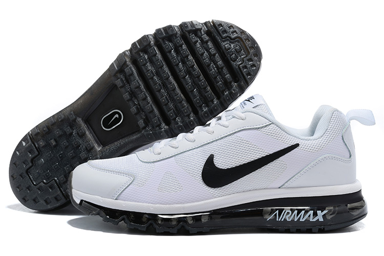 Men's Hot sale Running weapon Air Max 2020 Shoes 007