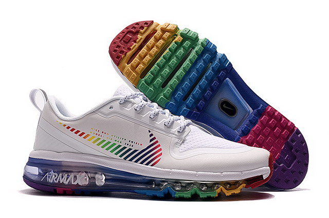 Men's Hot sale Running weapon Air Max 2020 Shoes 021