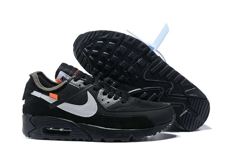 Men's Running weapon Air Max 90 Shoes 013