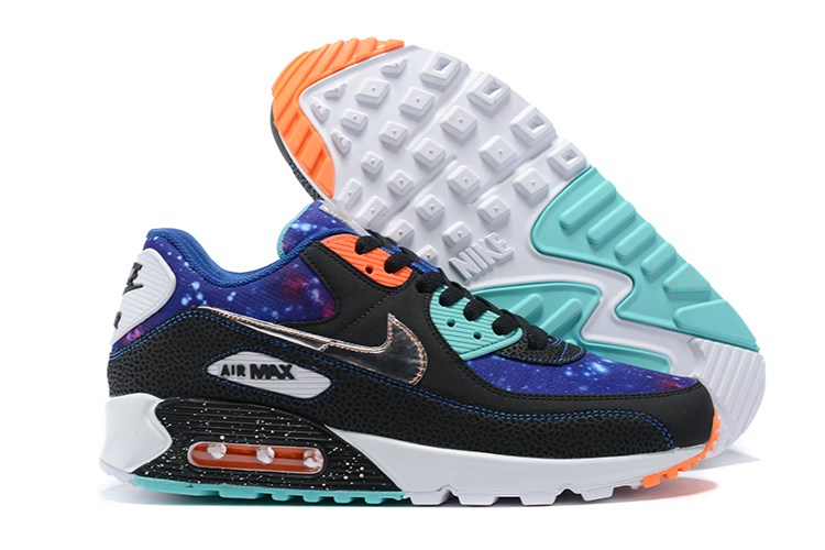Men's Running weapon Air Max 90 Shoes 080