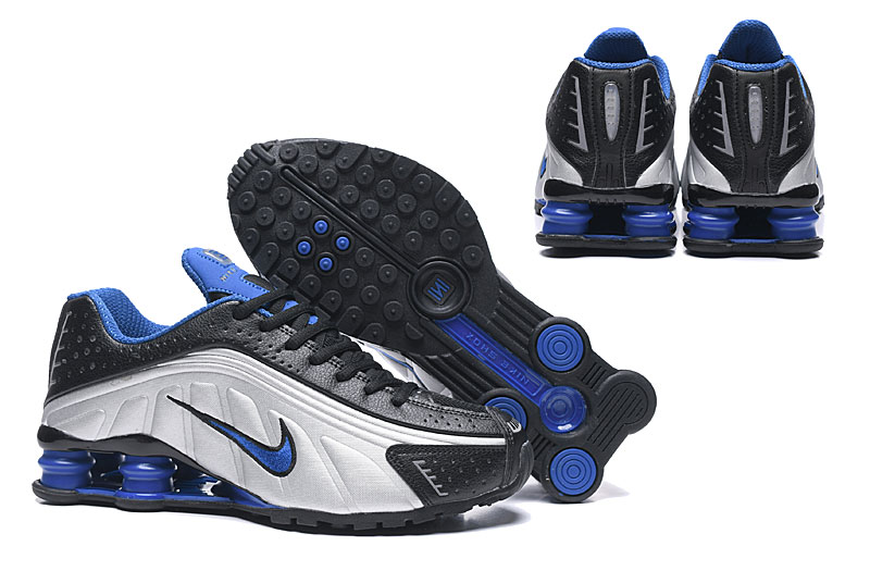 Men's Running Weapon Shox R4 Shoes 015