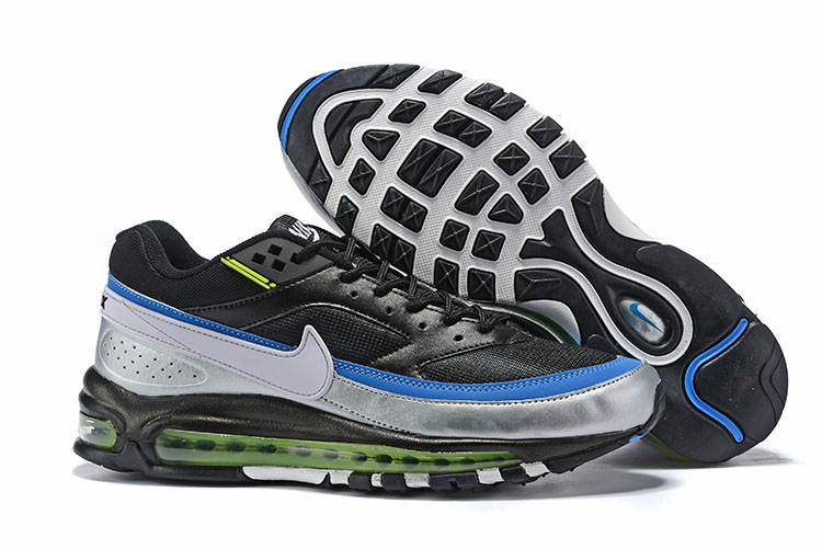 Men's Running weapon Air Max 97 Shoes 022