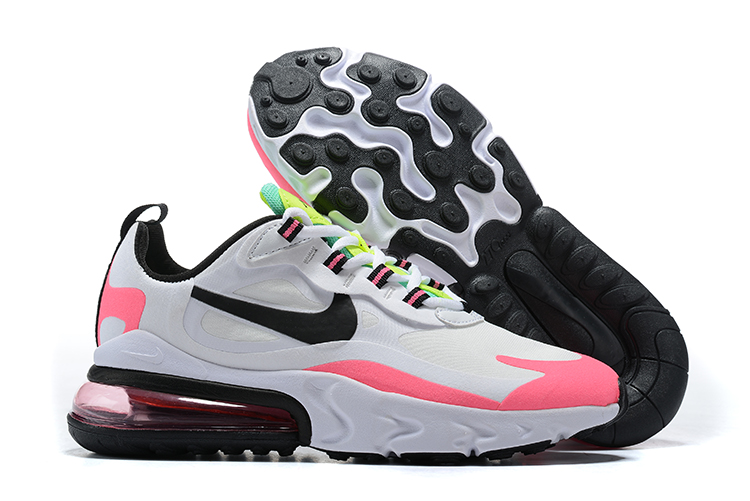 Women's Hot sale Running weapon Air Max React Shoes 071