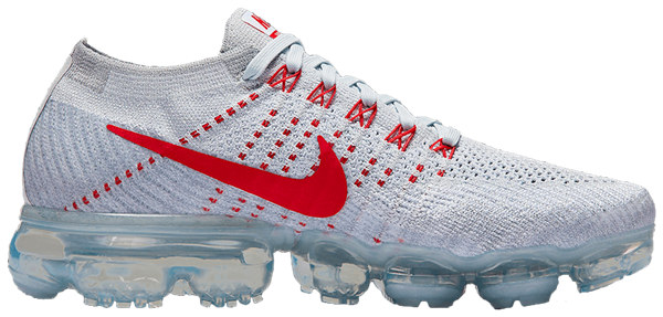 Men's Nike Air VaporMax 'OG White 20191228668