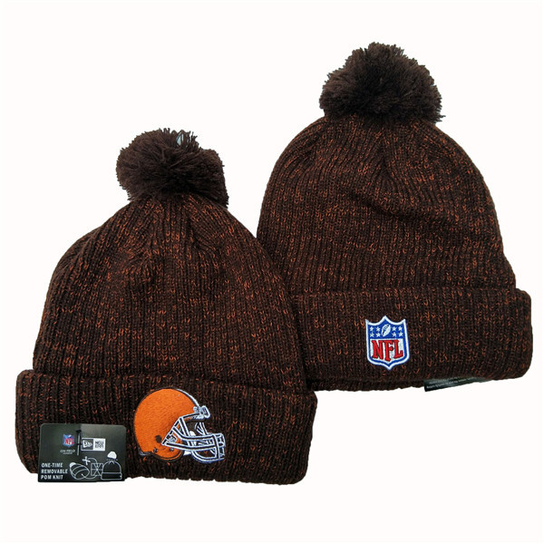NFL Cleveland Browns Knit Hats 013