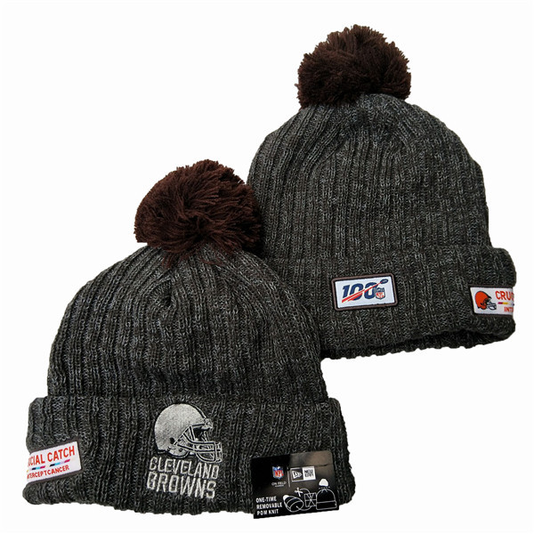 NFL Cleveland Browns Knit Hats 015