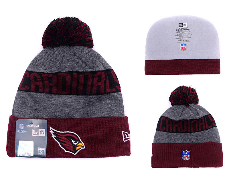 NFL Arizona Cardinals Stitched Knit Hats 002