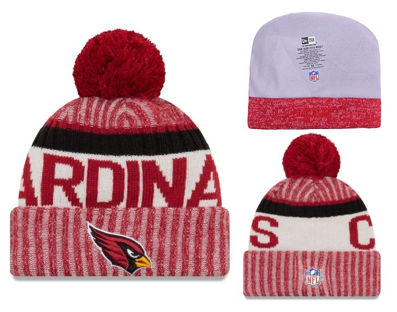 NFL Arizona Cardinals Stitched Knit Hats 001