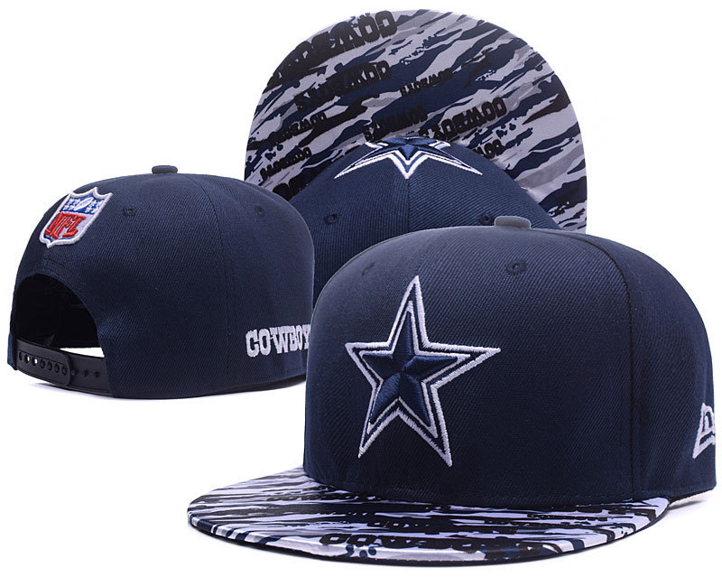 NFL Dallas Cowboys Stitched Snapback Hats 015