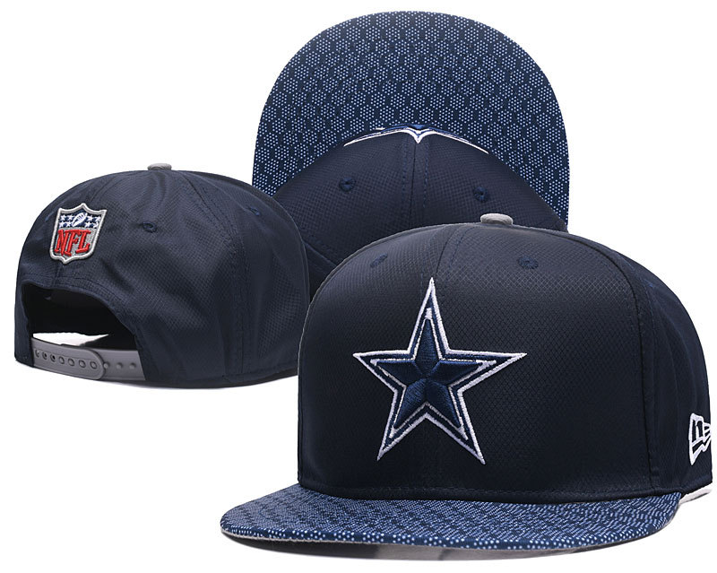NFL Dallas Cowboys Stitched Snapback Hats 018