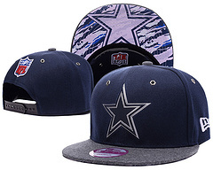 NFL Dallas Cowboys Stitched Snapback Hats 019