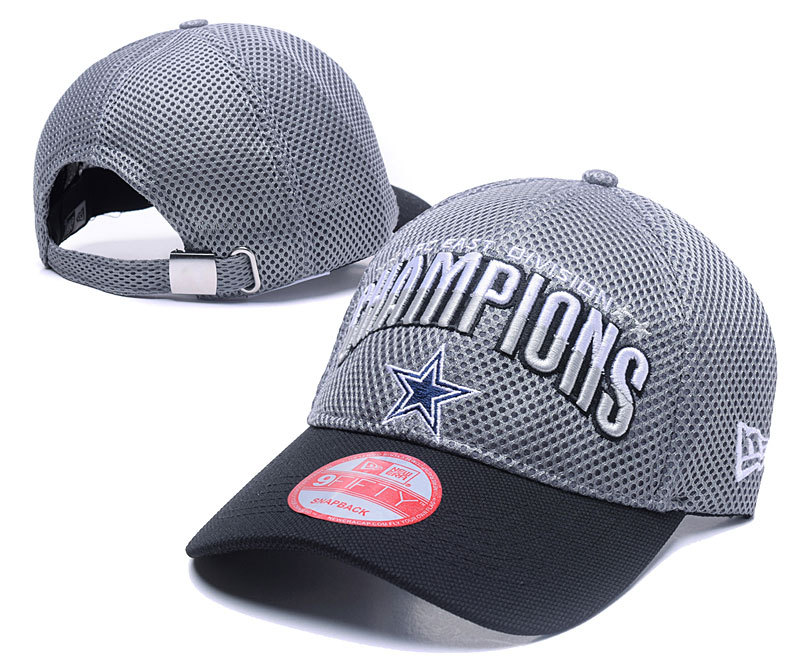 NFL Dallas Cowboys Stitched Hats 020