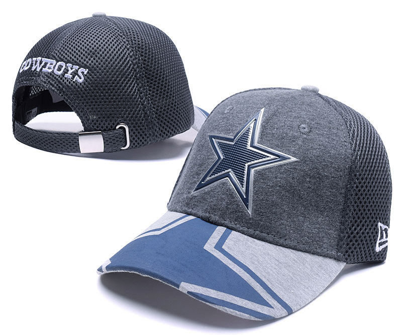 NFL Dallas Cowboys Stitched Hats 021