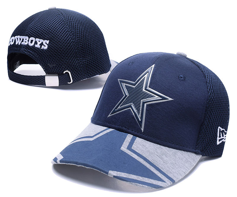 NFL Dallas Cowboys Stitched Hats 022