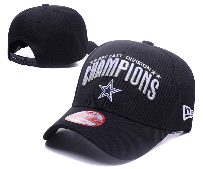 NFL Dallas Cowboys Stitched Hats 023