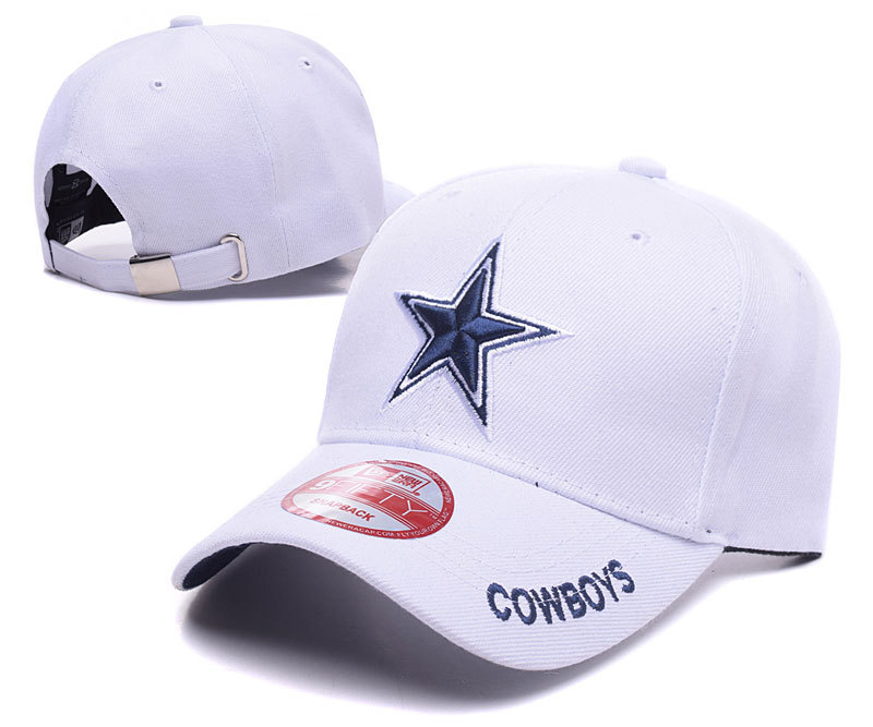 NFL Dallas Cowboys Stitched Hats 024