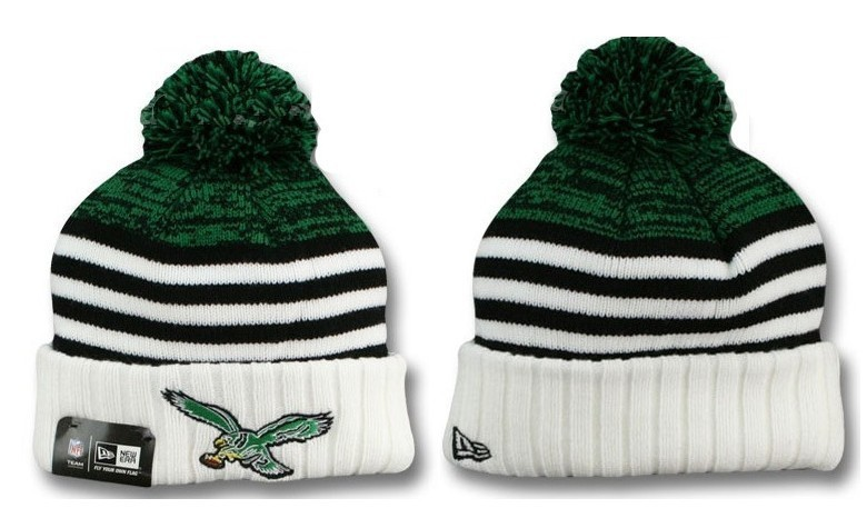NFL Philadelphia Eagles Stitched Knit Hats 009
