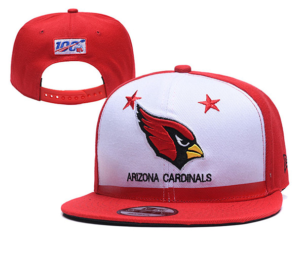 NFL Arizona Cardinals Stitched Snapback Hats 004