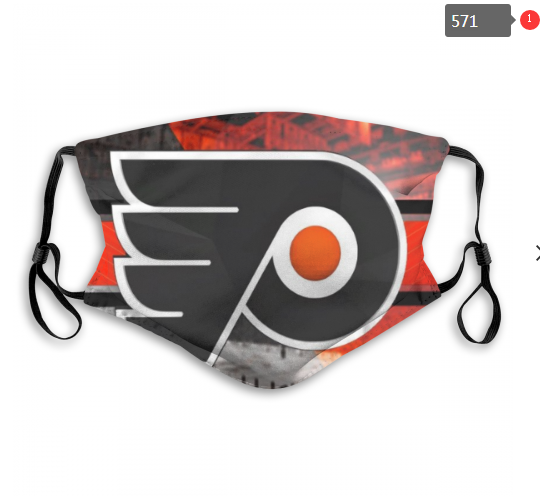 Flyers Face Mask 00571 Filter Pm2.5 (Pls check description in details) Flyers Mask
