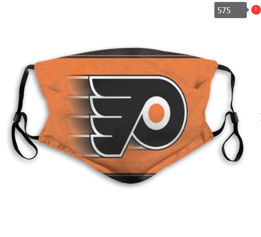 Flyers Face Mask 00575 Filter Pm2.5 (Pls check description in details) Flyers Mask