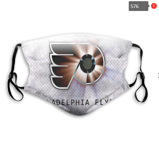Flyers Face Mask 00576 Filter Pm2.5 (Pls check description in details) Flyers Mask