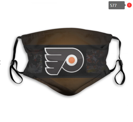 Flyers Face Mask 00577 Filter Pm2.5 (Pls check description in details)