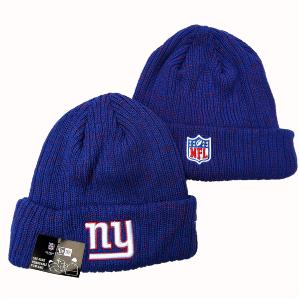 NFL New York Giants Knit Hats 013