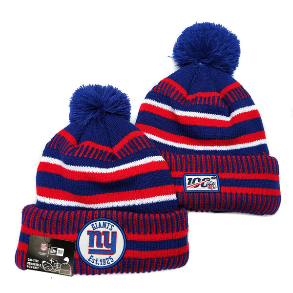 NFL New York Giants Knit Hats 017