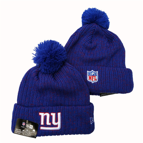 NFL New York Giants Knit Hats 016