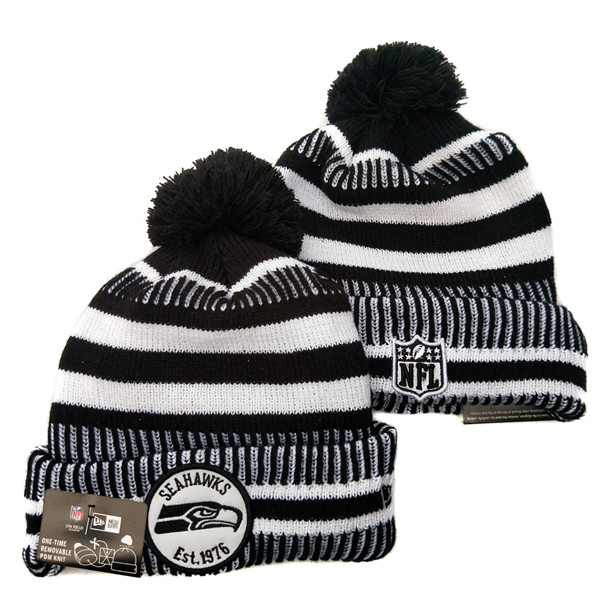 NFL Seattle Seahawks Knit Hats 037