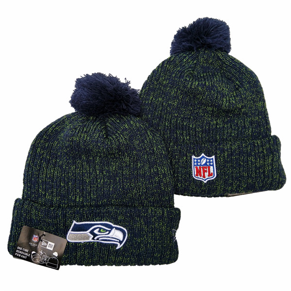 NFL Seattle Seahawks Knit Hats 042