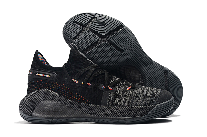 Men's Running Weapon Super Quality Curry 6 Shoes 003