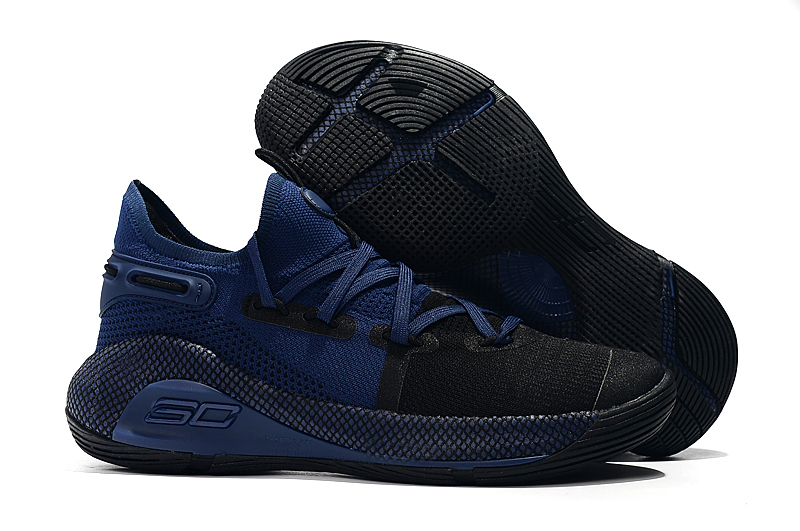 Men's Running Weapon Super Quality Curry 6 Shoes 006