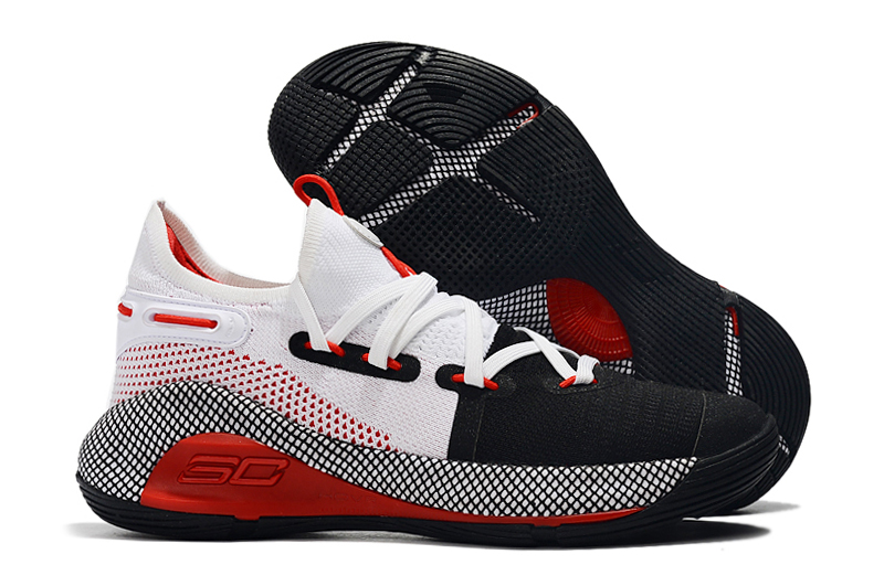 Men's Running Weapon Super Quality Curry 6 Shoes 004