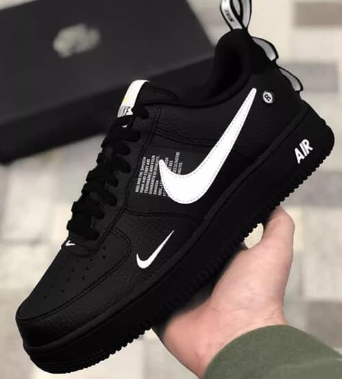 Men's Air Force 1 Shoes 002