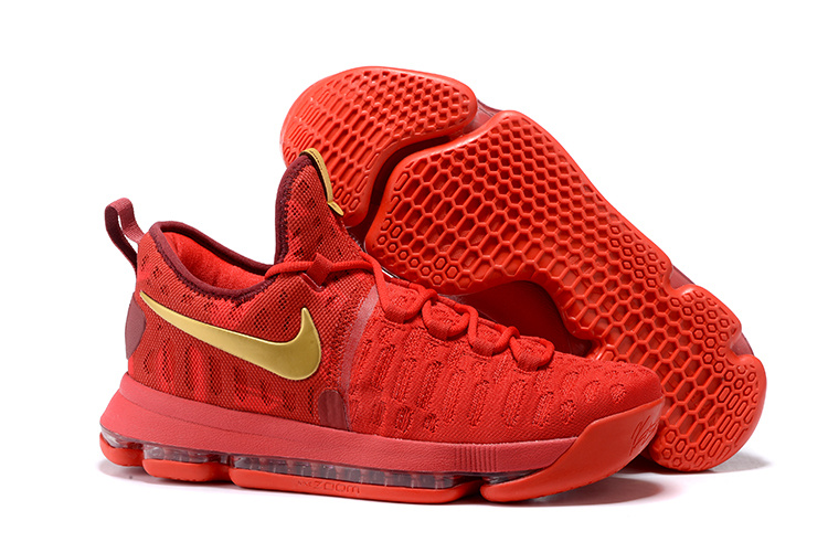 Running weapon Cheapest Nike Zoom Kevin Durant 9 Shoes Men China