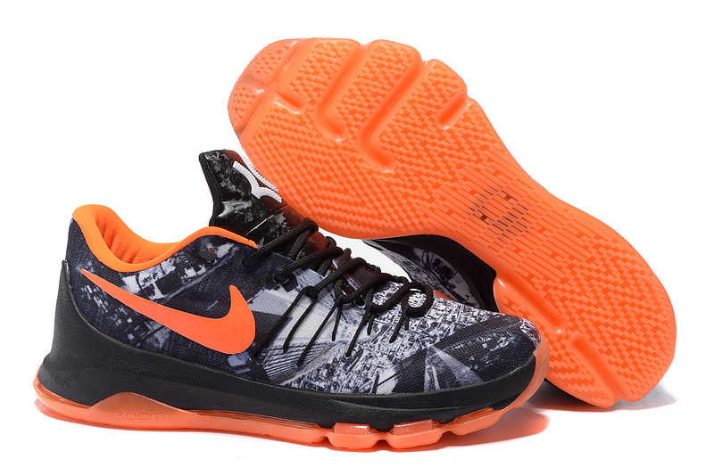 Running weapon Wholesale Nike Kevin Durant 8 Limited EP Men