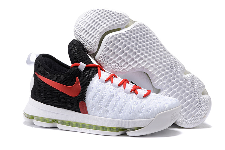 Running weapon Wholesale Cheap Nike Zoom Kevin Durant 9 Shoes Basketball Men