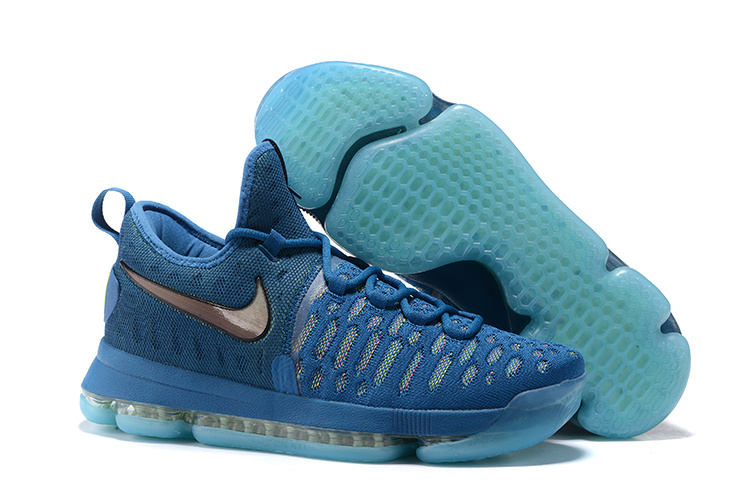 Running weapon Good Imitation Nike Zoom Kevin Durant 9 Shoes Men Cheap