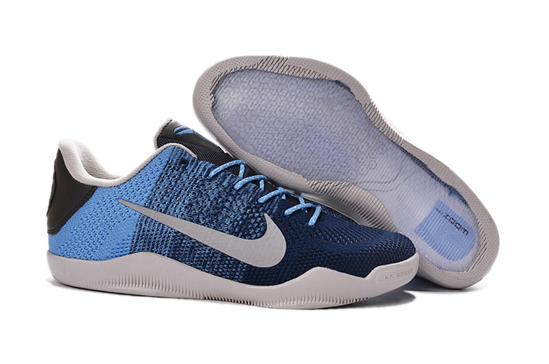 Running weapon Wholesale Cheap Nike Kobe Bryant 11 Knitted Official Color