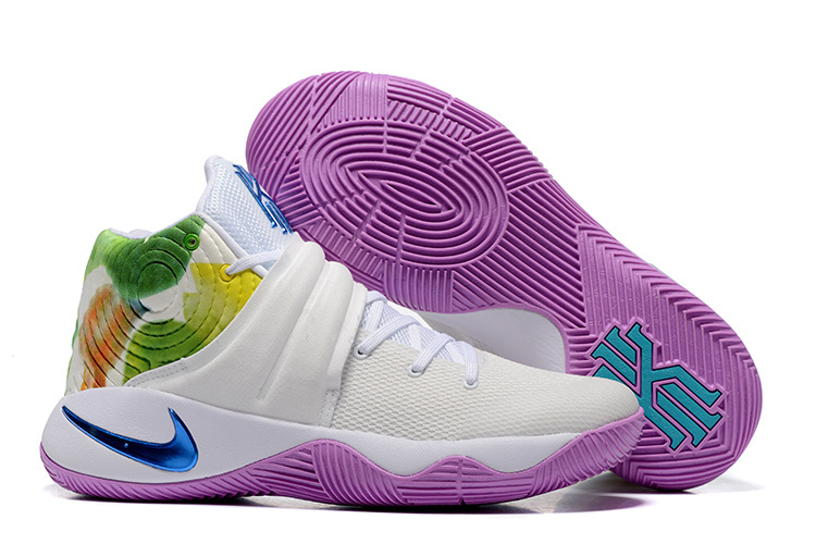 Running weapon Cheap Wholesale Nike Kyrie Irving 2 Easter Limited Edition