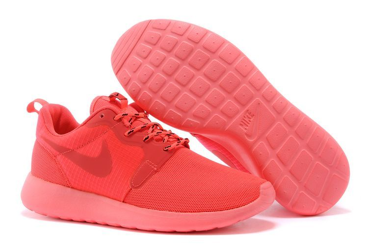 Running weapon Wholesale Nike Roshe Run Hyperfuse Men's Shoes