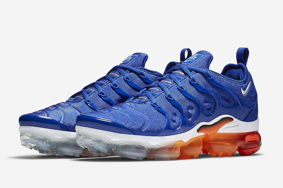 Men's Running Weapon Nike Air Max Plus Game Royal Shoes