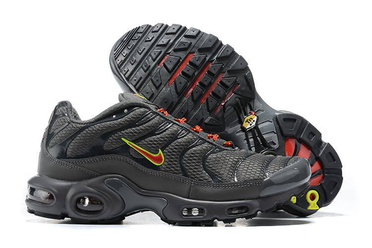 Men's Running weapon Air Max Plus CQ6359-002 Shoes 013