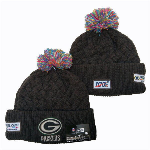 NFL Green Bay Packers Knit Hats 060