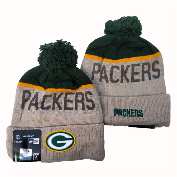 NFL Green Bay Packers Knit Hats 069