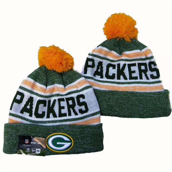 NFL Green Bay Packers Knit Hats 066