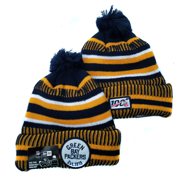 NFL Green Bay Packers Knit Hats 070