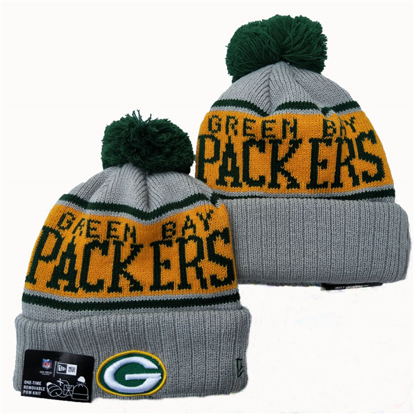 NFL Green Bay Packers Knit Hats 067